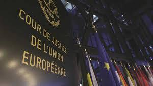 Tribunal UE